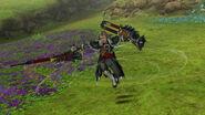 FrontierGen-Tonfa Screenshot 002
