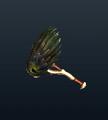 MH4U-Relic Hammer 002 Render 002