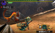 MHGen-Kecha Wacha and Blangonga Screenshot 001