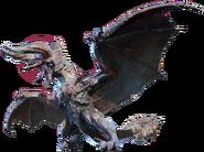 MHRise-Apex Diablos Render 001