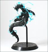 Capcom Figure Builder Volume 6 Abyssal Lagiacrus