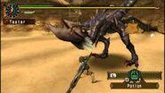 MHFU Battle Training - Yian Garuga (Great Sword)