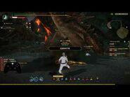 Akantor Monster Hunter Online