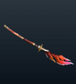MH4U-Relic Long Sword 003 Render 001