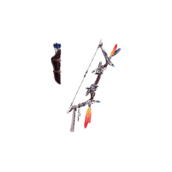 MHW Event Weapons