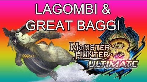 Lagombi Guides