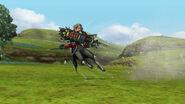 FrontierGen-Tonfa Screenshot 001