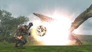 MHF-GG Tonfa Screenshot 004