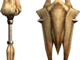 Long Tusk (MH1)