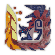 MHWI-Glavenus Icon