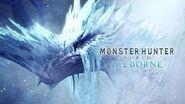 Monster Hunter World Iceborne - Old Everwyrm Trailer