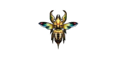 MH4-Kinsect Render 017.png
