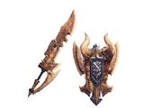 Diablos Tyrannis II (MHW)