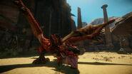 MHO-Rathalos Screenshot 007