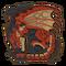 MHW-Rathalos Icon