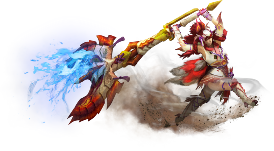 MHXX-Charge Blade Equipment Render 001.png