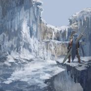 MHRise-Frost Islands Concept Art 001