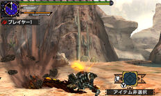 MHXX-Gameplay Screenshot 018