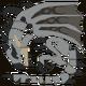 Silver Rathalos