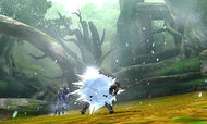 MH4U-Oroshi Kirin Screenshot 001