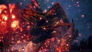 【MHWI BGM】高音質 猛り爆ぜるブラキディオス 戦闘曲 World version Raging Brachydios Battle Theme OST
