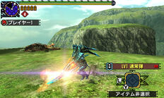 MHXX-Gameplay Screenshot 022
