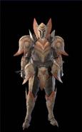 MHR Jyura Armor Man