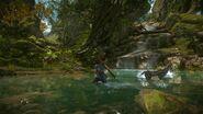 MHO-Firefly Mountain Stream Screenshot 014