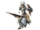 FrontierGen-Sword and Shield Equipment Render 009