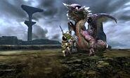 MHGen-Chameleos Screenshot 005
