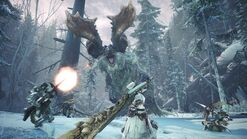 MHWI-Banbaro Screenshot 001