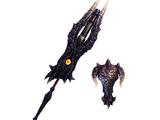 True Fatalis Gunlance (MHWI)