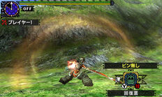 MHXX-Gameplay Screenshot 028