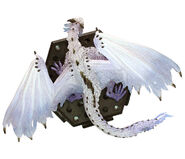 Capcom Figure Builder Plus Volume 12- Xeno'Jiiva Figure 003