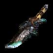 MH4U-Relic Great Sword 005 Render 004