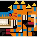 MHO-Tigrex Icon.png