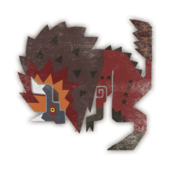 MHW-Gastodon Icon