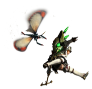 MH4-Insect Glaive Equipment Render 002