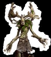 MHW-Ancient Leshen Render 001