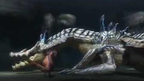 Ivory Lagiacrus Videos