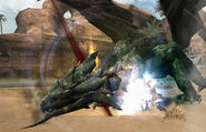 MHF-GG-Rathian Screenshot 013