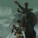 MHGen-Gammoth Screenshot 001.png