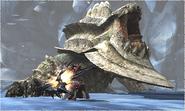 MH4U-Ukanlos Screenshot 006
