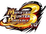 MHP3: Guild Quests