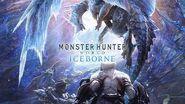Monster Hunter World Iceborne - Gameplay Reveal Trailer