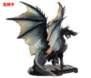 Capcom Figure Builder Plus Volume 18- Alatreon Figure 001