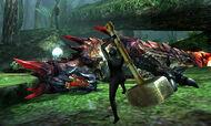 MHXX-Hellblade Glavenus Screenshot 003