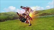 FrontierGen-Tonfa Screenshot 009