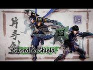 Monster Hunter Rise - Sword & Shield