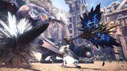 MHWI-Nargacuga and Nightshade Paolumu screenshot 001